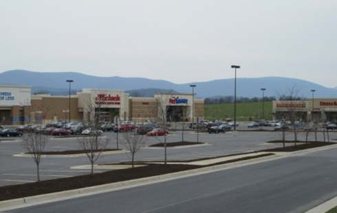 Waynesboro Town Center Shopping Center - 3